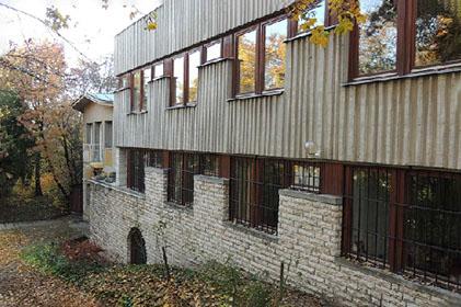 MTA CSFK GGI Kövesligethy Radó Szeizmológiai Obszervatórium