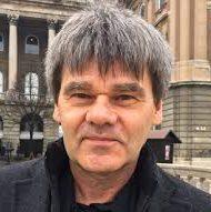 Bondár István