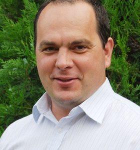 Kovács, István János