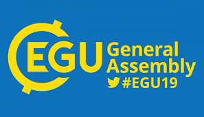Our participation at the EGU 2019 General Assembly
