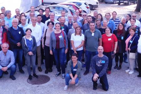 COST ElectroNet Meeting, Sopron, 2019. szeptember 23-25.