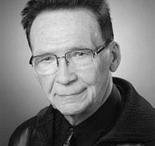 In memoriam Erik Wilhelm Grafarend (1939–2020)